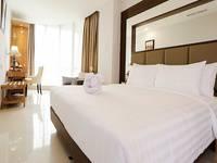 Daily Inn Hotel Jakarta Jakarta - Deluxe Double Room #WIDIH - Pegipegi Promotion