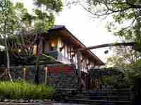 Rumah Batu Villa & Spa di Solo/Gading