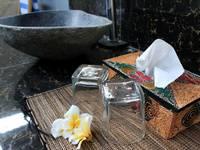 Warisan Villa Lembongan Bali - Twin Room with Balcon Regular Plan