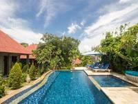 Warisan Villa Lembongan di Bali/Lembongan