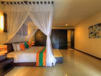 Ashoka Tree Resort at Tanggayuda Bali - One Bedroom Pool Villa Last Minute Special Rate includes 30% discount!