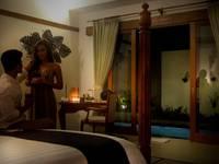 Ashoka Tree Resort at Tanggayuda Bali - One Bedroom Pool Villa Save 64%