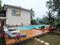 Ashoka Tree Resort at Tanggayuda