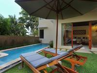 Ashoka Tree Resort at Tanggayuda Bali - Two Bedroom Private Pool Villa hot deal
