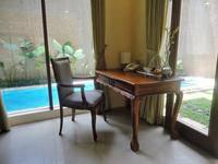 Ashoka Tree Resort at Tanggayuda Bali - Villa 1 Kamar dengan Kolam Pribadi dan Dek Luas Limited Time Offer 35%