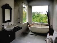 Ashoka Tree Resort at Tanggayuda Bali - Villa 2 Kamar dengan Kolam Pribadi dan Fasilitas BBQ Save 44%