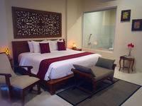 Ashoka Tree Resort at Tanggayuda Bali - Kamar Deluxe Pemandangan Taman dan Kolam Hanya Kamar Min Stay 3N