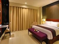 Aston Jambi Hotel Jambi - Kamar Deluxe Regular Plan