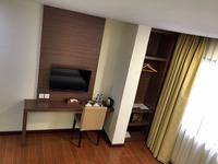 Hana Hotel Batam - Deluxe Room Regular Plan
