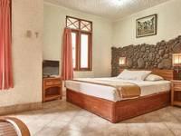 Anyer Cottage Hotel Beach Resort Serang - Standard Room Regular Plan