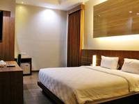 Hotel Lotus Subang - New Suite Room Regular Plan