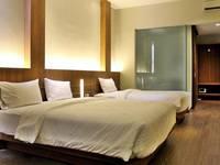 Hotel Lotus Subang - President Suite Regular Plan