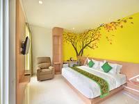 Hotel Lotus Subang - Suite Room Regular Plan