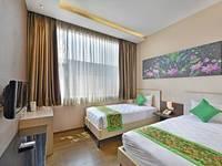 Hotel Lotus Subang - Superior Twin Room Only Regular Plan