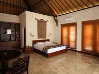 Adirama Beach Hotel Bali - Suite Room Sea View Lastminutes Discount 15%