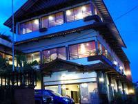 Kenangan Hotel di Bandung/Sumurbandung