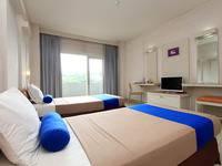 Bilique Hotel Bandung - Deluxe Room Only Regular Plan
