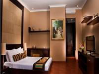 Sindhu Mertha Suite  Bali - Deluxe Room with breakfast Regular Plan