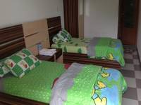 Solagracia Homestay Bangka - Cottage Standard Regular Plan