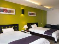 Eclipse Hotel Yogyakarta - Superior Room Only Diskon Minimum Stay