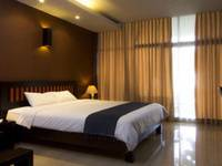 Eclipse Hotel Yogyakarta - Executive Diskon Minimum Stay