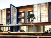 Wijaya Imperial Hotel di Jogja/Janti