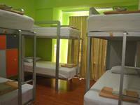 EDU Hostel Jogja - 1 Bed In 6-Bed Dormitory (Male) - Harga Untuk 1 Orang Regular Plan