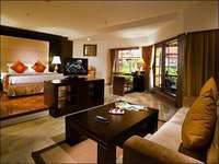 Sol Beach House Bali-Benoa All Inclusive by Melia Hotels Bali - Suite Room Regular Plan