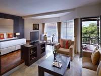 Sol Beach House Bali-Benoa All Inclusive by Melia Hotels Bali - XTRA BEACH HOUSE JUNIOR SUITE Regular Plan