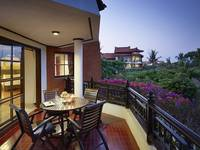 Sol Beach House Bali-Benoa All Inclusive by Melia Hotels Bali - XTRA BEACH HOUSE JUNIOR SUITE BP2 20%