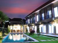 Tang Tu Beach Inn Villa