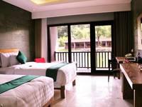 The Westlake Resort Yogyakarta - Executive Twin Lake View Soft Opening Rate 45% Off