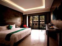 The Westlake Resort Yogyakarta - Executive Double Lake View Soft Opening Rate 45% Off