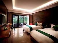 The Westlake Resort Yogyakarta - Deluxe Room Twin Soft Opening Rate 45% Off