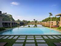 The Westlake Resort Yogya di Jogja/Sleman
