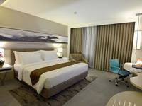 Swiss-Belhotel Jambi - Deluxe Room Regular Plan