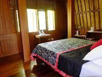 Omah Pakem Yogyakarta - Omah Lombok Regular Plan