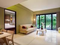 Wyndham Dreamland Resort Bali Bali - One Bedroom Suite Room Only Regular Plan