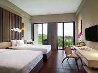 Wyndham Dreamland Resort Bali Bali - Deluxe Twin Room Only Regular Plan