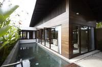 Wyndham Dreamland Resort Bali Bali - One Bedroom Pool Villa Regular Plan