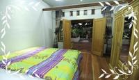 Villa Bale Seni Lombok - Deluxe Double Room Only Regular Plan