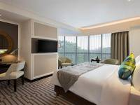 Swiss-Belhotel Yogyakarta - Grand Deluxe Room Regular Plan