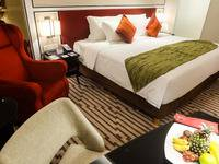 Swiss-Belhotel Yogyakarta - Deluxe Hollywood Regular Plan