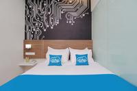 Airy Taman Remaja Kusuma Bangsa Surabaya - Happy King Double Room Only Special Promo Jan 24