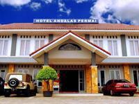 Hotel Andalas Permai di Bandar Lampung/Bandar Lampung