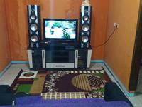 Darajat Homestay Garut - Holiday Home 3 Bedrooms Room Only Regular Plan