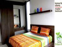Rumah Embun Pagi Malang - Rumah Embun Pagi Regular Plan