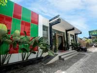 Malioboro Garden Hotel di Jogja/Malioboro