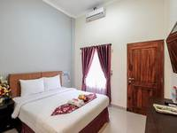 Malioboro Garden Hotel Yogyakarta - Superior Room King Bed - Room Only Regular Plan