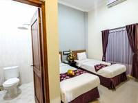 Malioboro Garden Hotel Yogyakarta - Superior Double Room Regular Plan